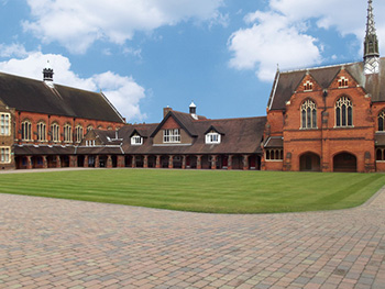 Berkhamsted School